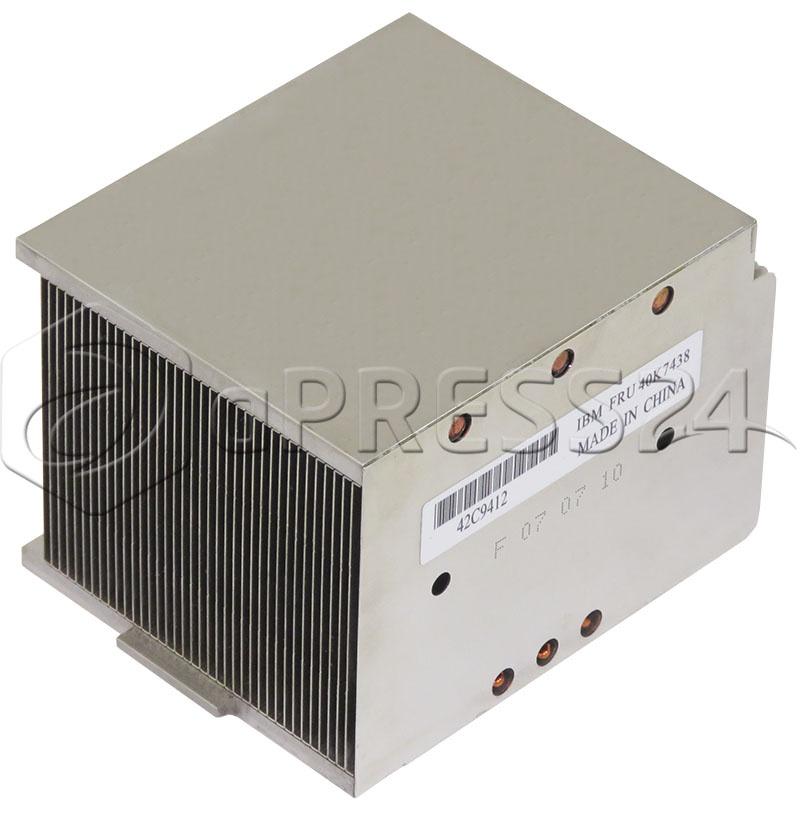 Genuine IBM X3400 X3650 Server Heatsink 39M6791 40K7438 New X3500