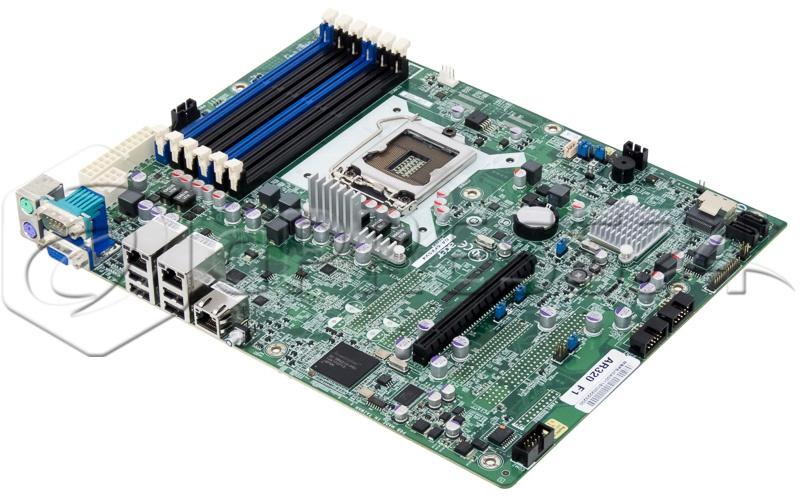Acer Ga-6fxsv4 Lga1156 6x Ddr3 Sas Pcie Ar320 F1 Zowel De Kwaliteit Van Vasthoudendheid Als Hardheid Hebben