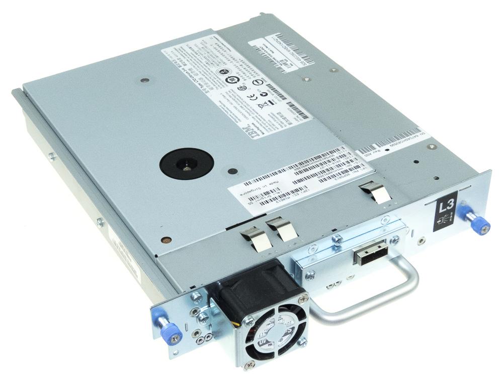 DELL JW280 400//800GB ULTRIUM LTO-3 TL2000//4000 LOADER MODULE TAPE DRIVE