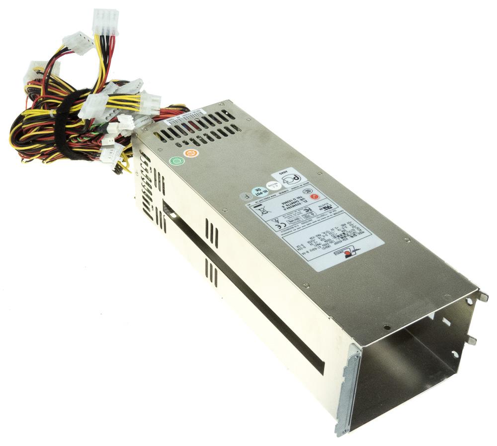 Emacs R2W-6500P Redundant 500W Power Supply