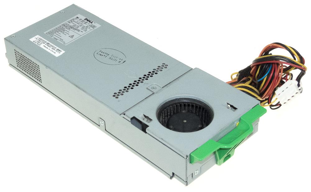 Genuine DELL Optiplex Slim GX270 GX280 210W Power Supply Model HP-U2106F3 0N1238