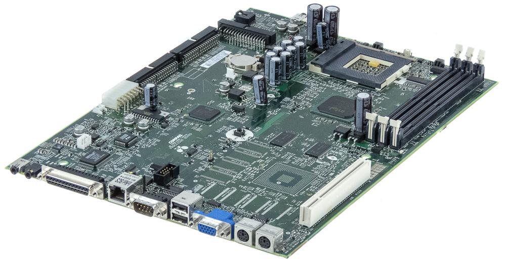 HP Compaq Desktop Motherboard 118053-001