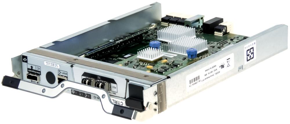 IBM 44W2171 SAN DS3400 Fibre Channel Controller 39R6571