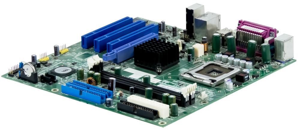 1GB DIMM FIC P4M-775M P4M-775P PTC945G PTCQ965 LF PTM800Pro LF Ram Memory