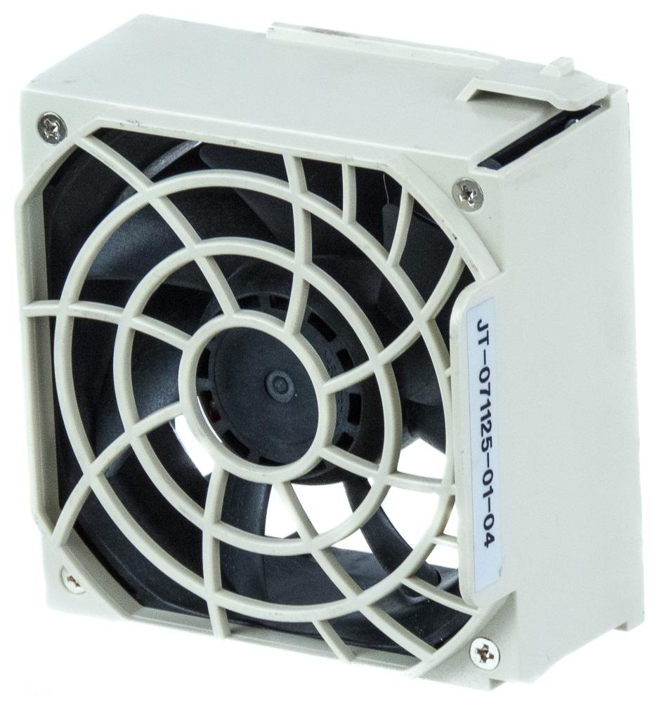 Lot of 3 SuperMicro FAN-0094L4 80MM Hot-Swap Axial Fan 05-SC82508-XX00C003