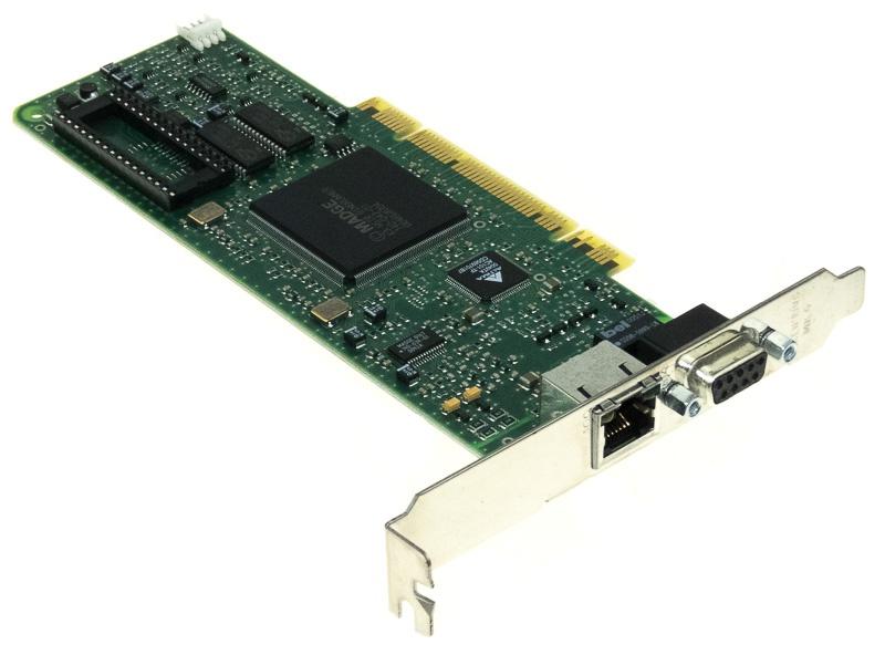 MADGE 151-336-02 PCI 16//4 MK4 TOKEN RING ADAPTER RINGRUNNER