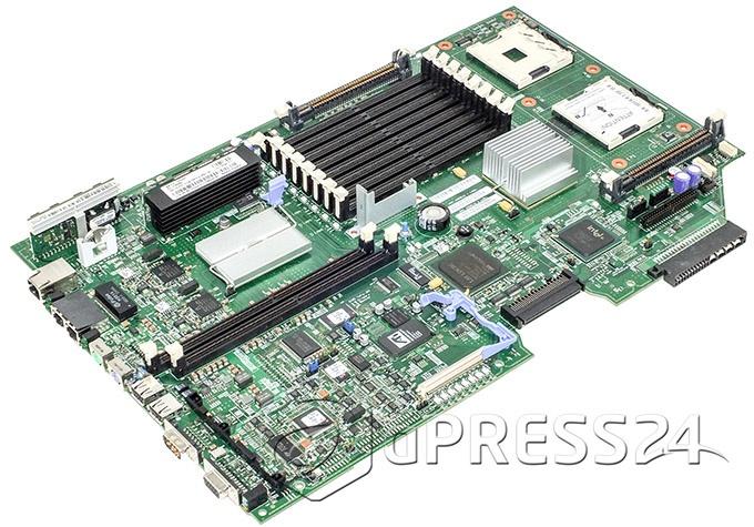 IBM 32R1730 Motherboard xSeries 336 System Board PN:32R1730
