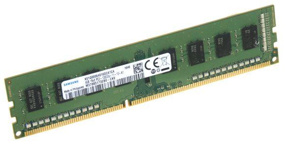 SAMSUNG M378B5173EB0-CK0 4GB DDR3-1600MHz
