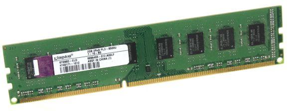 KINGSTON KY996D-ELD 2GB DDR3-1066MHz