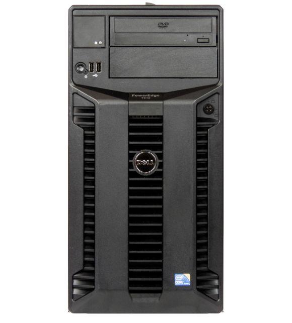Dell PowerEdge T310 XEON X3430 2.4GHz 8GB DDR3