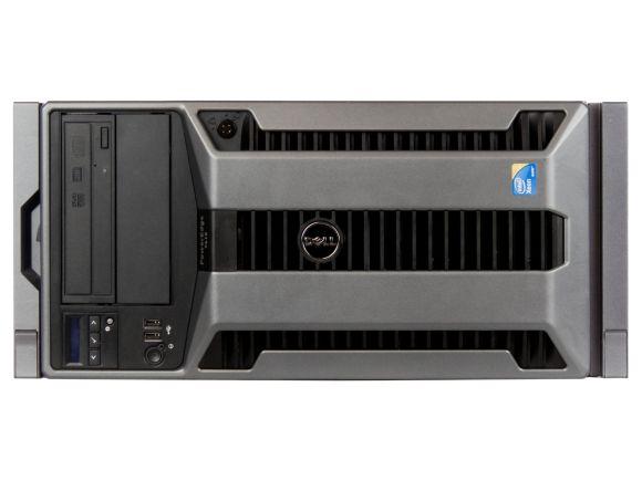 Dell PowerEdge T610 RACK 2x X5670 192GB DDR3 PERC 6/iR iDRAC