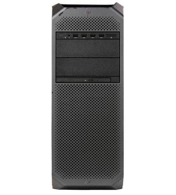 HP Z6 G4 XEON BRONZE 3104 32GB DDR4 500GB SATA WIN10 PRO