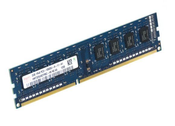 HYNIX HMT325U6CFR8C-H9 2GB PC3-10600 DDR3