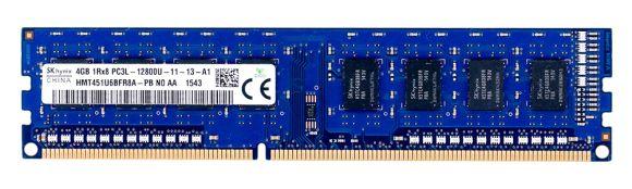 HYNIX HMT451U6BFR8A-PB N0 AA 4GB DDR3-1600MHz