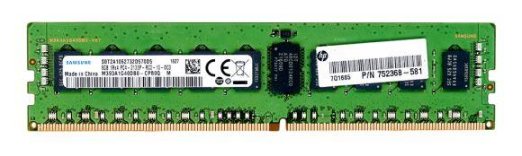 SAMSUNG M393A1G40DB0-CPB0Q 8GB DDR4-2133MHz ECC