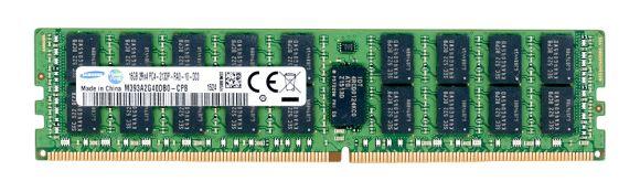SAMSUNG M393A2G40DB0-CPB 16GB DDR4 2133MHz ECC